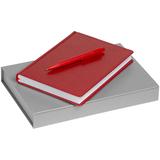 Набор Nebraska Writer, красный фото