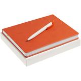 Набор New Brand, оранжевый фото