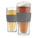 Набор охлаждающих бокалов для пива Freeze фото