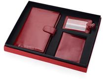 Подарочный набор Michael, красный фото