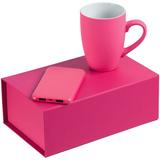 Набор Powerhouse, ver.2, розовый фото