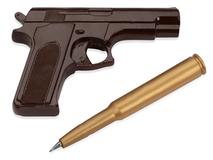 Набор Пистолет Макарова фото