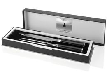 Набор разделочных ножей Finesse, черный, серый фото