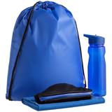 Набор Readiness, синий фото