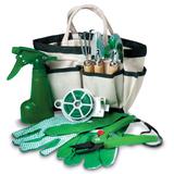 Набор садовых инструментов фото