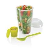 Набор Salad2go, зеленый фото