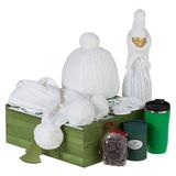 Набор Сладкий Comfort, зеленый фото