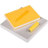 Набор Soul, желтый фото