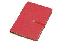 Набор стикеров Write and stick с ручкой и блокнотом, красный фото