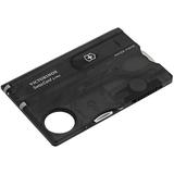 Набор инструментов SwissCard Lite, черный фото