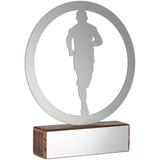 Награда Acme, бег, коричневый/стальной фото