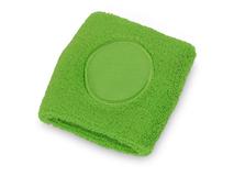 Напульсник Пульс, зелёный фото