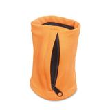 Напульсник с карманом PRORUN, оранжевый фото