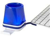 Настольный USB Hub Shine 4 в 1 фото