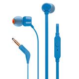 Наушники JBL Tune 110, синие фото