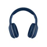 Наушники беспроводные Rombica Mysound BH-04, синие фото