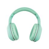 Наушники беспроводные Rombica Mysound BH-04, зеленые фото