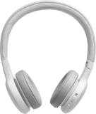 Наушники Bluetooth JBL LIVE400BT, белые, 700 мАч фото