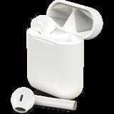 Наушники True Wireless Ritmix RH-804BTH, белые фото