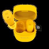 Наушники True Wireless Soul ST-XX, желтые фото
