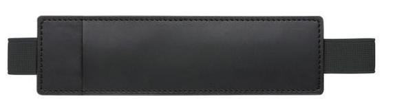 Футляр-карман для ручки HOLDER Soft, черный/черный фото