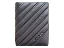 Обложка для кредитных карт Grabado, черный фото