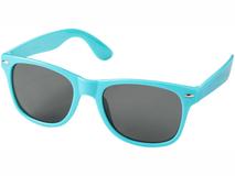 Очки солнцезащитные Sun Ray, бирюзовый фото