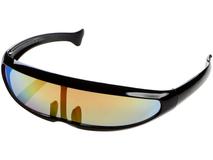 Очки солнцезащитные Planga, черный фото