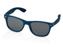 Очки солнцезащитные Шеффилд, синий фото