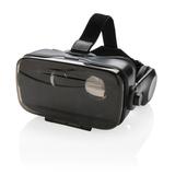 Очки Virtual reality со встроенными беспроводными наушниками, черный фото