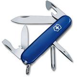 Офицерский нож Tinker 91, синий фото