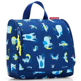 Органайзер детский toiletbag abc friends, синий фото