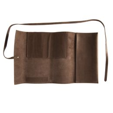 Органайзер кожаный,LOFT, коричневый, кожа натуральная 100% фото