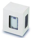 Упаковка для кружек 1предмет, белый, с окном фото