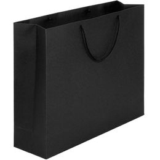 Пакет Ample L, черный фото