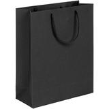 Пакет Ample M, черный фото