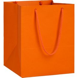 Пакет Ample S, оранжевый фото