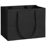 Пакет Ample XS, черный фото