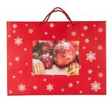 Пакет малый  RED WONDER, красный фото