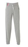 Штаны PALERMO, размер L, серый меланж, серый фото