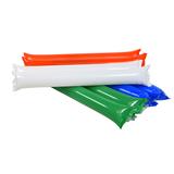 Палки-стучалки надувные Оле-Оле, зеленый фото