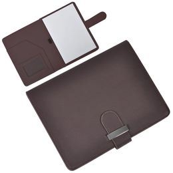 Папка А5 Classic, коричневый фото