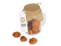 Печенье «Cookiejar» овсяное фото