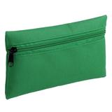 Пенал Unit P-case, зеленый фото