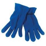 Перчатки мужские Monti, синий фото