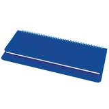 Планинг недатированный Happy Book Bliss, синий фото