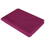 Плед Comfort, лиловый фото