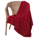Плед Comfort Up, красный фото