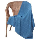 Плед Comfort Up, синий фото