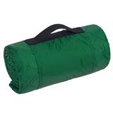 Плед для пикника Comfy, зеленый фото